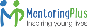 Mentoring Plus Logo - Inspiring young lives