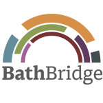 Bath Bridge Logo